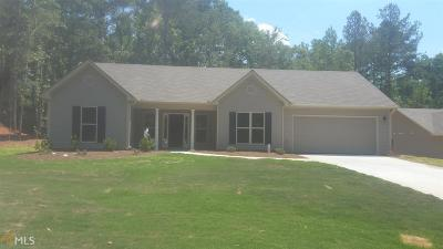 Monroe Single Family Home New: 805 Bethany Estates #28