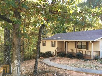 Douglasville Rental For Rent: 4035 N Quail Dr
