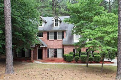 Jonesboro Single Family Home New: 220 Longwood Dr