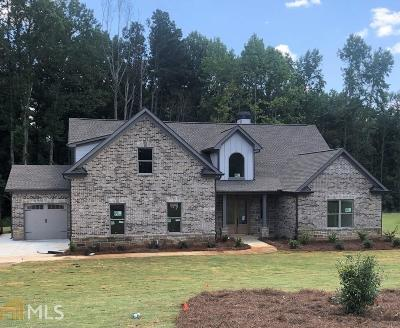 Braselton Single Family Home For Sale: 1451 Braselton Highway