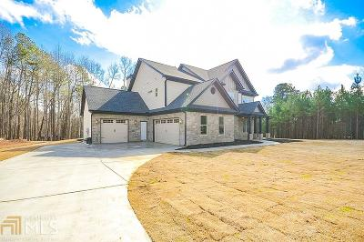 Braselton Single Family Home For Sale: 1461 Braselton Highway