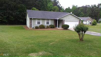 Hampton Single Family Home New: 5 Cindy