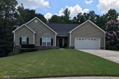 Carroll County Single Family Home New: 295 Ivey Lake Pkwy
