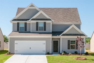 Covington Single Family Home Back On Market: 35 Chelsie Ct