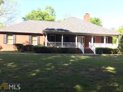 Covington Single Family Home New: 1140 Penland Rd
