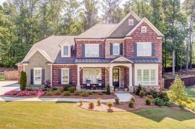 Kennesaw Single Family Home New: 698 Tarpley Rd