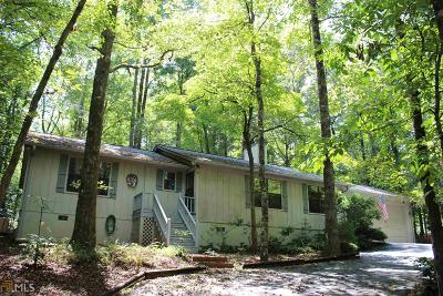 Sautee Nacoochee Single Family Home For Sale: 30 Meadow Ln #T-9