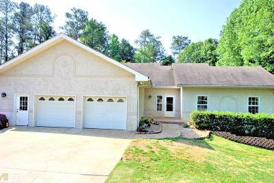 Winston Single Family Home For Sale: 8993 Dornoch Cir