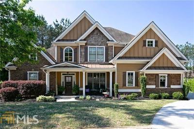Dallas Single Family Home New: 125 White Spruce Ct