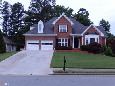 Lilburn Single Family Home For Sale: 105 Parkview Trace Pass