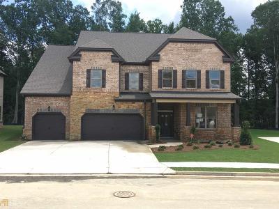 Loganville Single Family Home For Sale: 2724 Oak Grove Rd