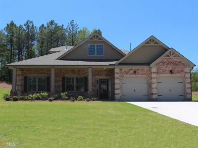 Loganville Single Family Home New: 2685 Oak Grove Rd