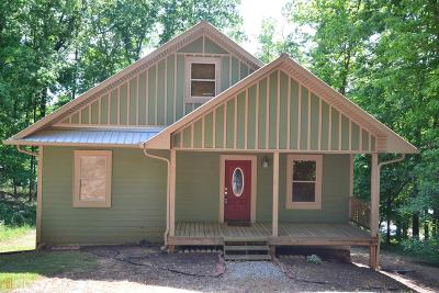 Elbert County, Franklin County, Hart County Single Family Home For Sale: 484 Knottywood Dr
