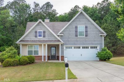 Jefferson Single Family Home New: 43 Jameston Dr