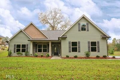 Carrollton Single Family Home For Sale: 408 Wingo Ln