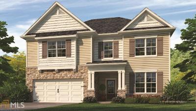 Dallas Single Family Home New: 64 Oak Mill Ter