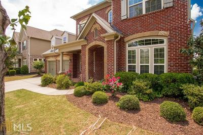 Johns Creek Single Family Home New: 934 Urban Ash Court