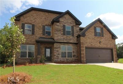 McDonough Single Family Home New: 425 Denali Ln