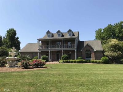 Monroe County Single Family Home For Sale: 2444 Wesleyan Dr N