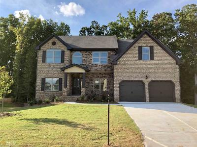 Conyers Single Family Home For Sale: 1466 Bourdon Bell Dr