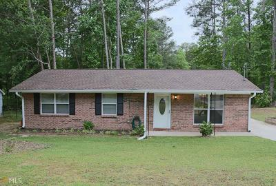 Fayette County Single Family Home New: 307 N Meade Dr