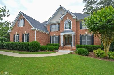 Roswell Single Family Home New: 4558 Brigade Ct