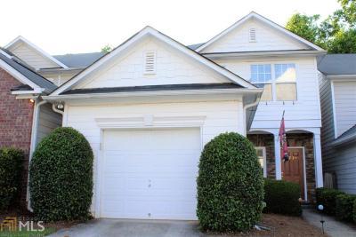 Oakwood  Single Family Home New: 4721 Autumn Rose Trl