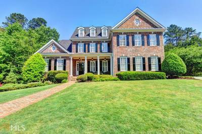 Suwanee Single Family Home For Sale: 5088 Tarry Glen Dr