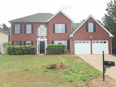 Lithonia Single Family Home New: 5782 Spring Mill Cir