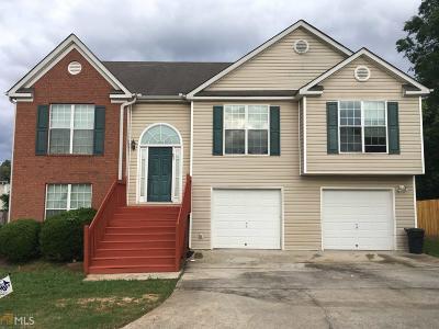 Rex Single Family Home New: 5836 Waggoner Cv