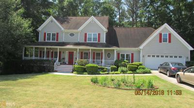 Snellville Single Family Home New: 3902 Laurel Bend Ct