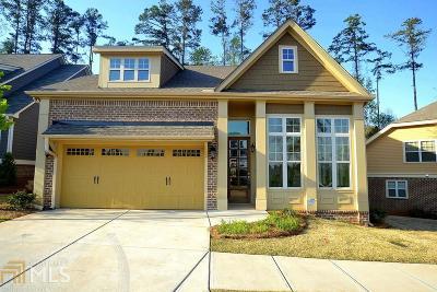 Marietta Single Family Home New: 2434 Barrett Preserve Ct