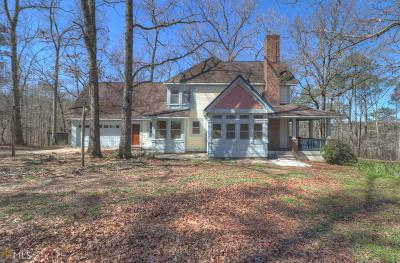 Henry County Single Family Home For Sale: 4105 Highway 20 E