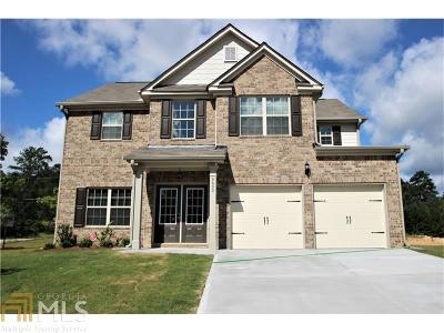 Decatur Single Family Home New: 3583 Hancock Vw #21