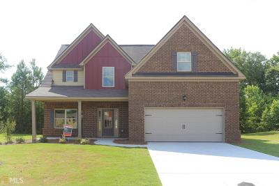 Locust Grove Single Family Home New: 4021 Bibb Ridge Trl