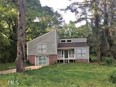 Douglas County Rental New: 6118 Plumcrest Rd