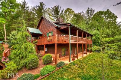 Gilmer County Single Family Home For Sale: 75 Creekview Dr #23