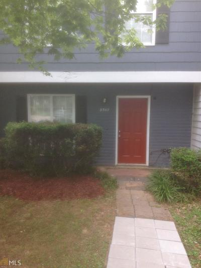 Jonesboro Condo/Townhouse New: 8547 Jamestown