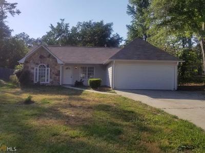 Douglas County Rental New: 7881 Dogwood Way