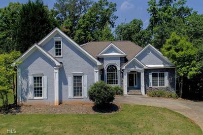Covington Single Family Home New: 165 Dunning Keep