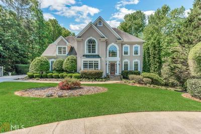 Alpharetta Single Family Home New: 2020 Admiral Ct