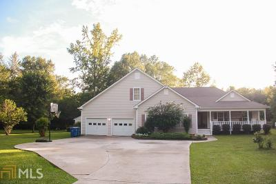 Monroe Single Family Home New: 2591 Bearden Blvd