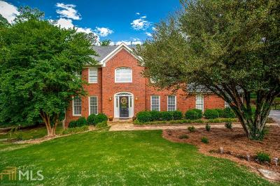 Marietta Single Family Home New: 4023 Beech Tree Ct