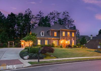 Kennesaw Single Family Home New: 1453 Kings Park Dr