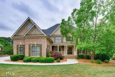 Kennesaw Single Family Home New: 1022 Ector Dr