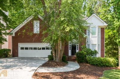 Johns Creek Single Family Home New: 330 Medridge Dr