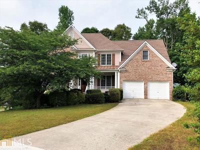 Douglas County Single Family Home New: 9912 Bridgewater Pt