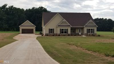 Social Circle GA Single Family Home New: $330,000