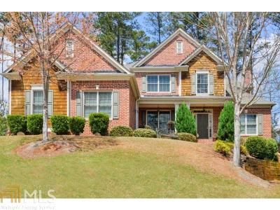 Kennesaw Single Family Home New: 1632 Climbing Rose