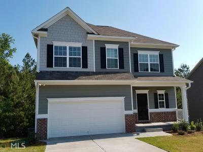 Dallas Single Family Home New: 61 Minima Ct